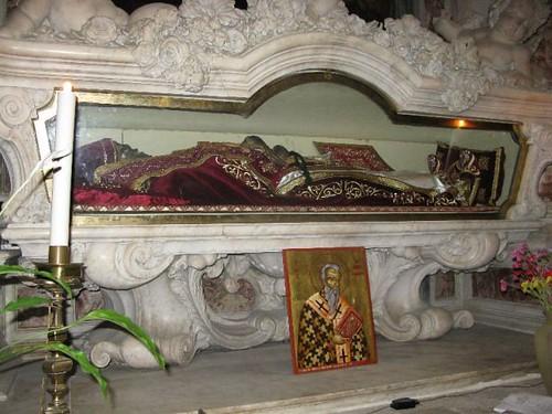 San Juan el Limosnero, Patriarca de Alejandria