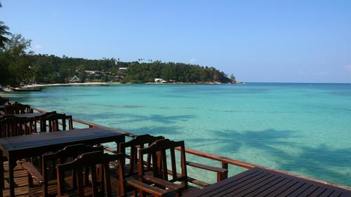 koh Phangan salad beach0007