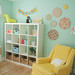 Nursery Wall by mlcassid