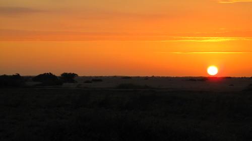 las sunset red sky orange cloud hot peru bicycle america sunrise landscape fire cycling tour desert south horizon north hues latin tina glowing northern touring lomas piura lambayeque sullana sechura macará morrope
