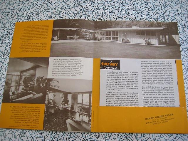 Atomic Ranch Prefab Home Design Ideas