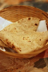 meal, breakfast, flatbread, tortilla, food, dish, roti, cuisine, chapati, indian cuisine,