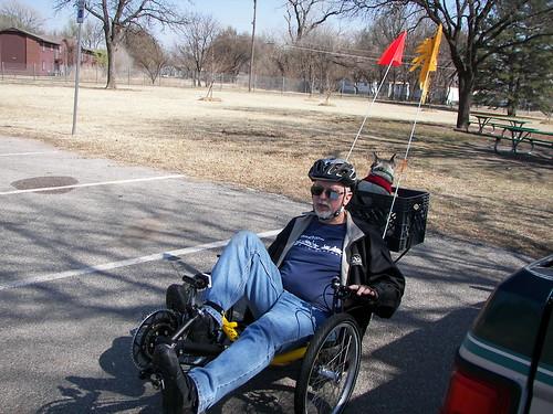 Dale Buddy & Trike 11
