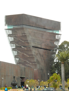 De Young Museum Tower
