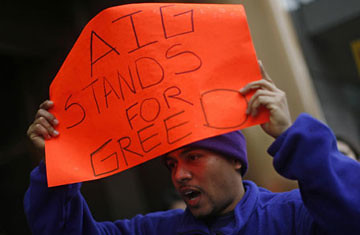 Protests throughout the United States are reflecting the anger of the masses of people against the financial and banking institutions. The United States is heading downward economically despite the trillion of dollars of handouts to the corporations. by Pan-African News Wire File Photos