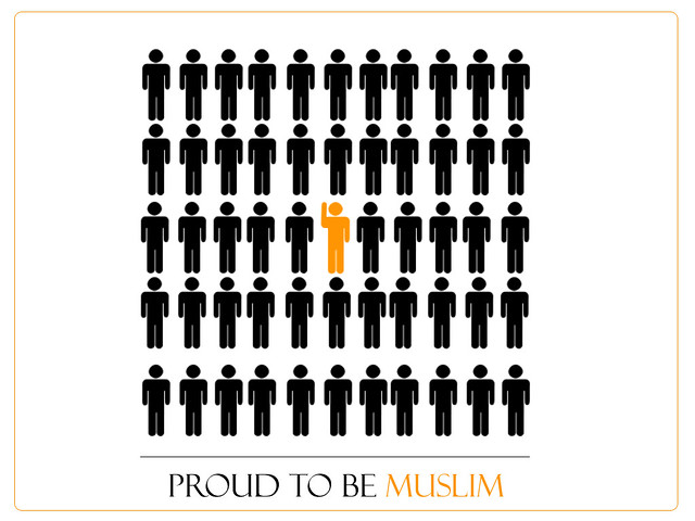 i m proud to be muslim  I Am Muslim And Im Proud