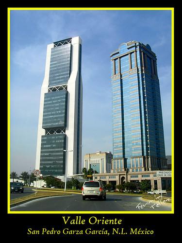 Monterrey M Xico La Nueva Arquitectura De Mexico