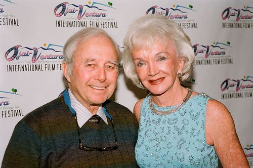 Don and Sheila Cluff Film Fest