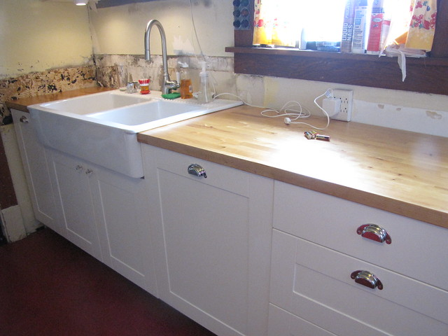 Ikea Farmhouse Sink Kitchen Cabinet