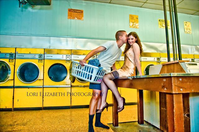Laundromat II