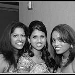 Baicy, Tania & Sabeena [Robert & Tina - Wedding 2009]