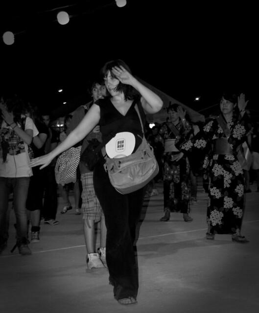 al final, bailamos