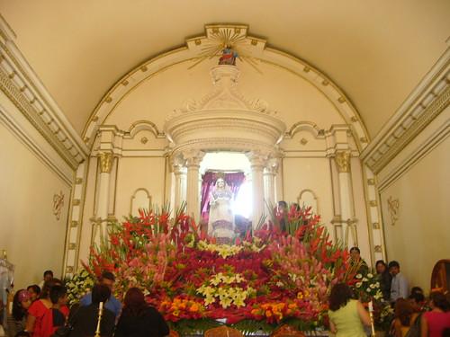 edifício . Puebla