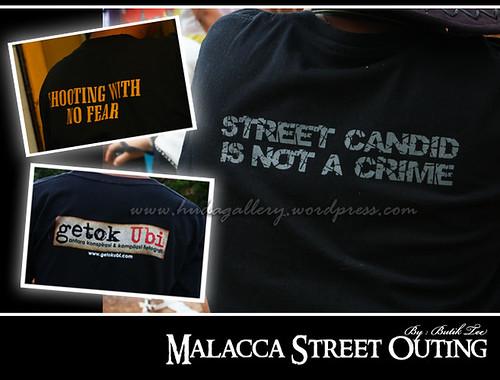 Malaysian Design Tshirt