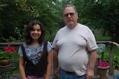 NY/NJ Family Visit Trip July 2009