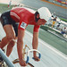 Stand Still, Sprint Finals 1988 Seoul Olympic Games by nztony