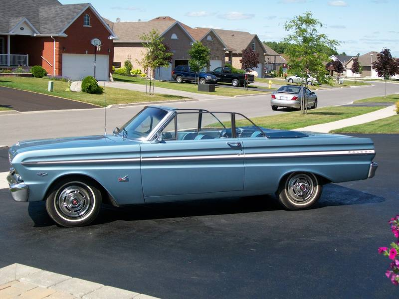 1965 Ford Falcon For Sale On Craigslist 2014 Autos Post