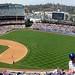 Dodger Stadium Panoramic by FilmDave