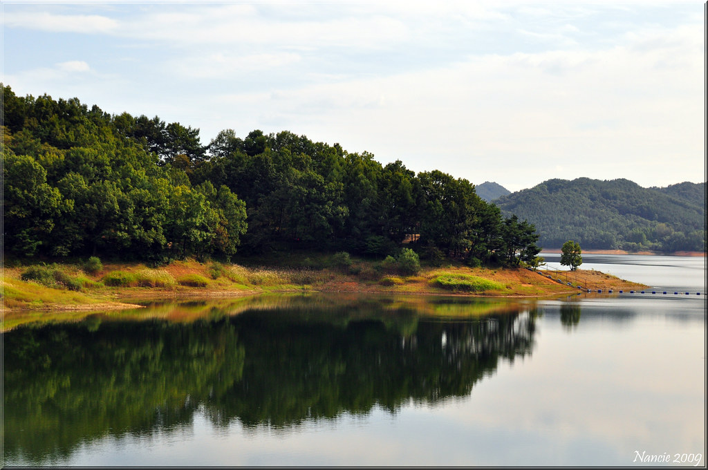 Cheongnamdae, South Korea