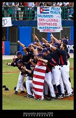 Finale Mondiale Baseball 2009