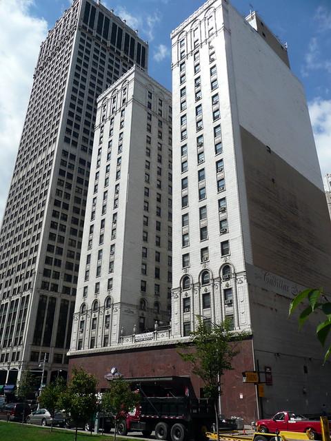 Barlum Apartments Detroit Mi