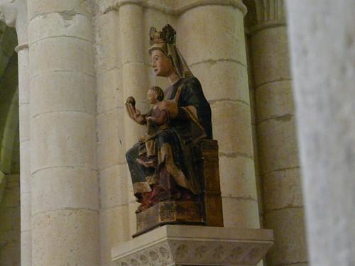 Monasterio Sta Mª de Gradefes