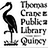 Thomas Crane Public Library's buddy icon