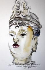 Guanyin, Bodhisattva of mercy