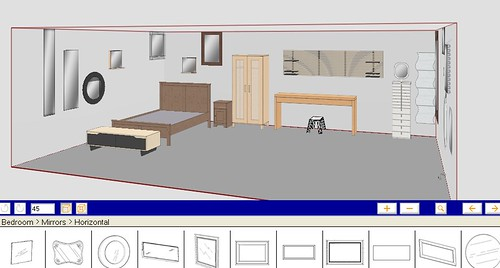 Ikea home planner for Mobili ikea 3d