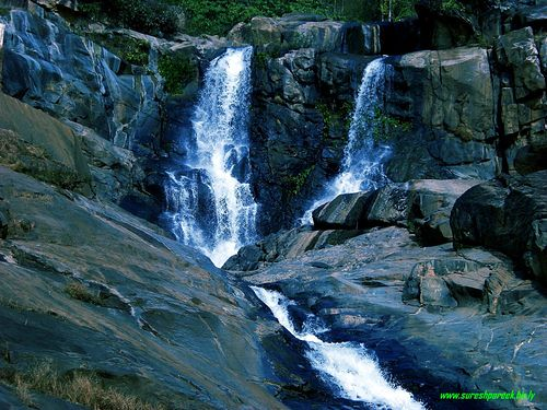 Waterfall rajpuri bagicha by suresh pareek