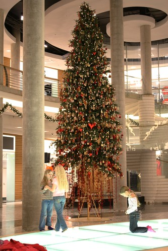 AA/ Tartu Architecture, Estonia at Christmas