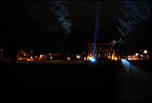 lincolns bicentennial birthday spotlight
