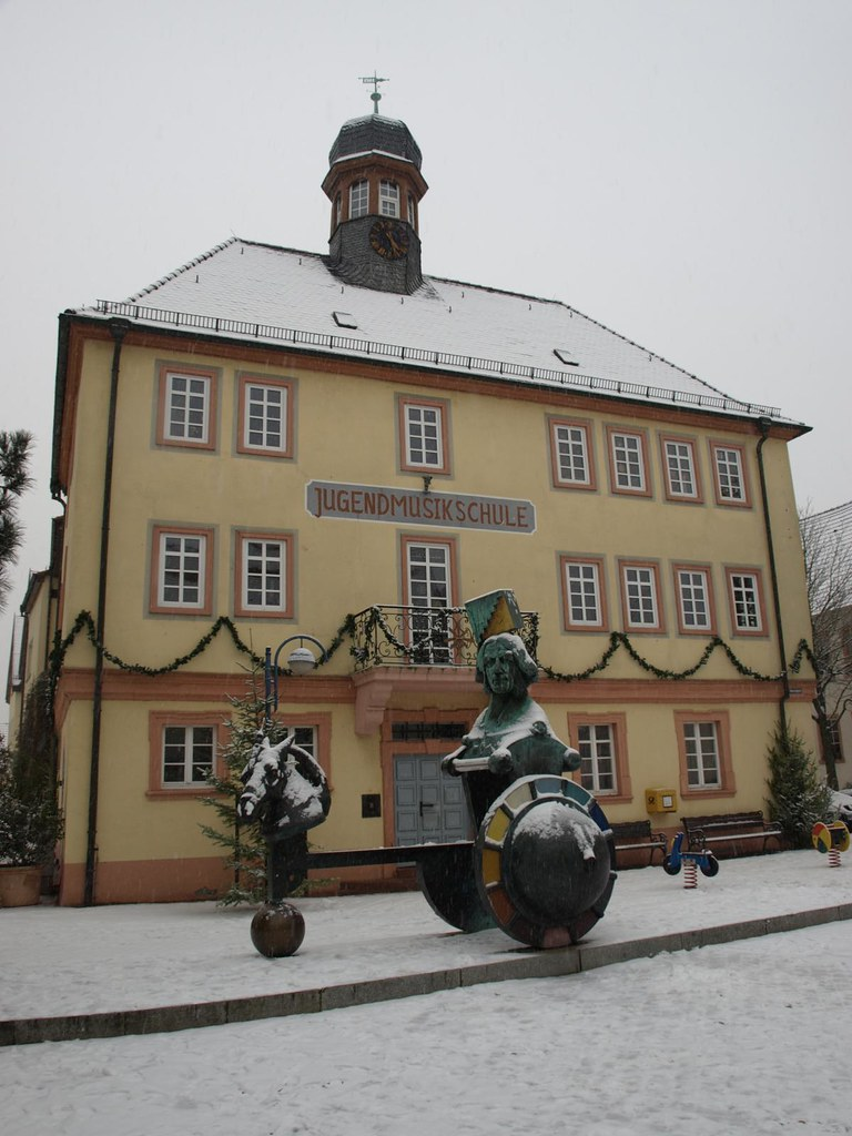 Hotel Erck Bad Schonborn Mingolsheim