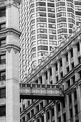 Chicago in Black & White