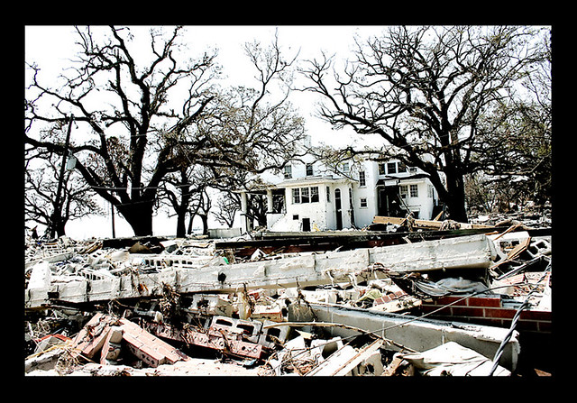 Hurricane Katrina Aftermath: Mississippi Gulf Coast ...