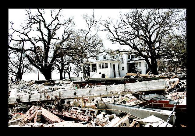 Hurricane Katrina Aftermath: Mississippi Gulf Coast ...