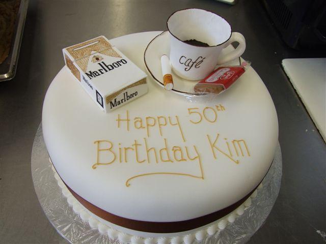 Vape Cake Design