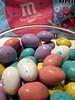 M&M Easter Speck-tackular Eggs