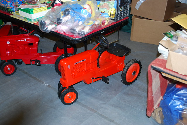 Pedal Pulling Tractors For Sale http://www.flickr.com/photos/32929223@N03/3394427961/