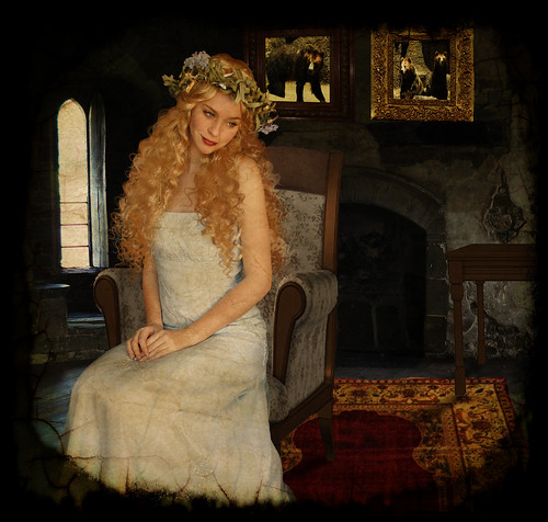 Goldilocks and the Three Bears by Krystn Palmer Photography