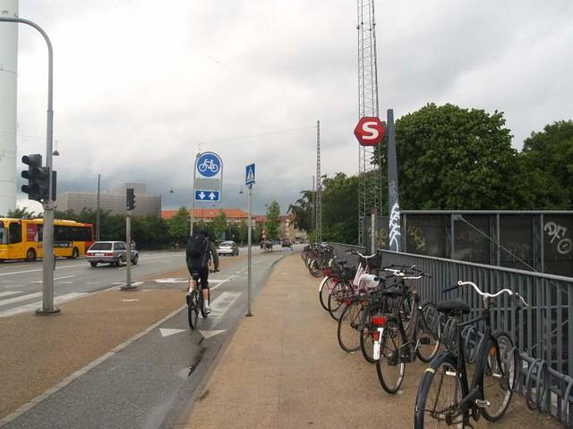 Copenhagen, Bispebjerg (2009)