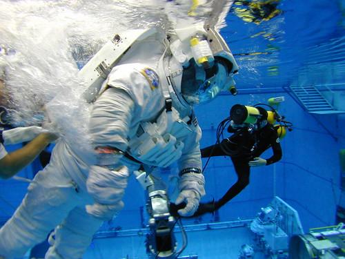 Camera Diving
