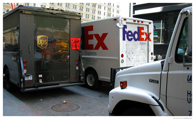 Track And Manage Incoming Packages Slice App Fedex Delivery