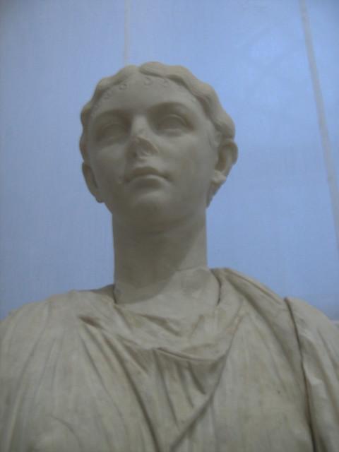 Header of Livilla