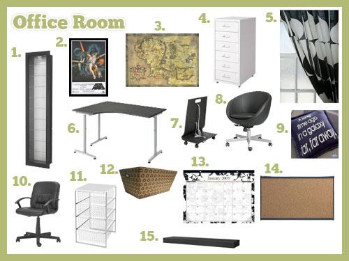 Office Room Mood Board Flickr Photo Sharing