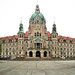 New Town Hall, Hannover