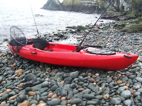 prime ultralight fishing boat number 1