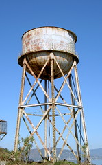 water tower,