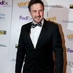 Artists & Athletes ServiceNation Reception David Arquette