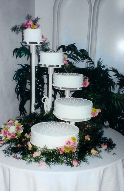 Tier Wedding Cake Templates Printable